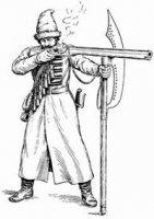 История морской пехоты Черноморского флота в дореволюционный период