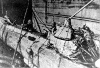 Катастрофа подводной лодки «Камбала»