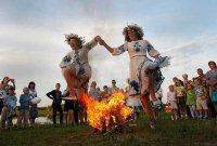 Пять самых интересных традиций на Ивана Купалу