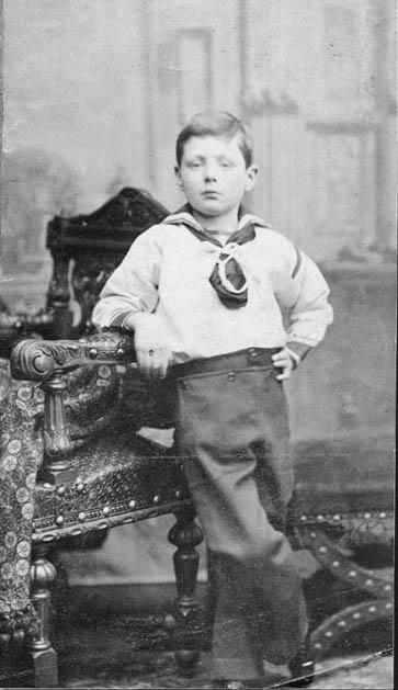 Уинстон Черчилль, Winston Churchill