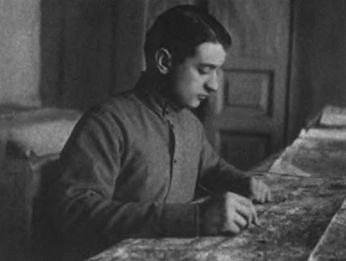 Командарм Тухачевский