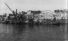 Значение Второй обороны Севастополя 1941-1942 годов