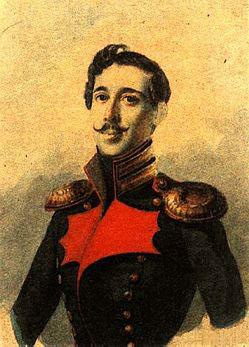 Липранди Иван Петрович
