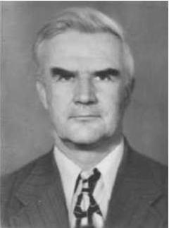 Удоденко Николай Петрович