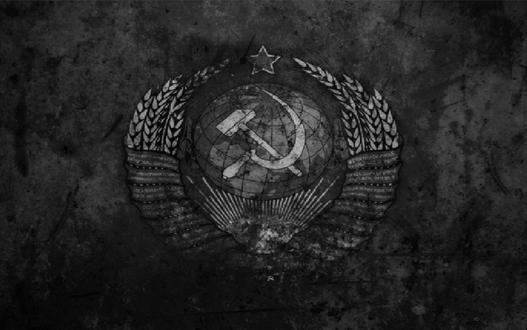 герб СССР, USSR