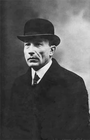 Борис Викторович Савинков (1879-1924)
