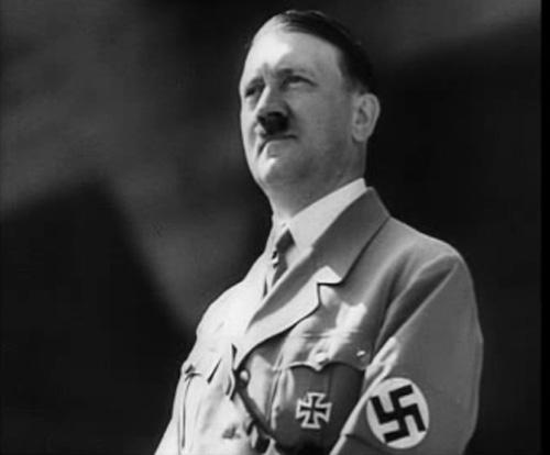 Адольф Гитлер (Adolf Gitler)