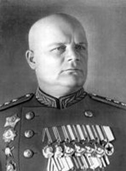 Маршал Советского Союза Филипп Иванович Голиков