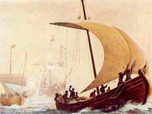 полярные мореходы