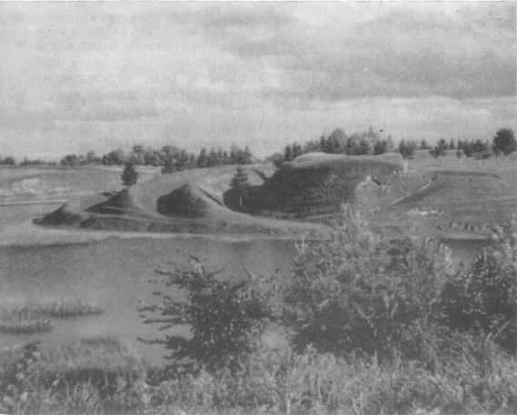 Городище Губин в Болоховской земле. XII—XIII вв