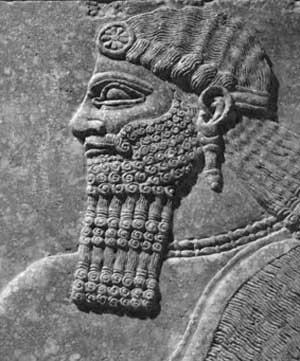 Гильгамеш, эпос о Гильгамеше