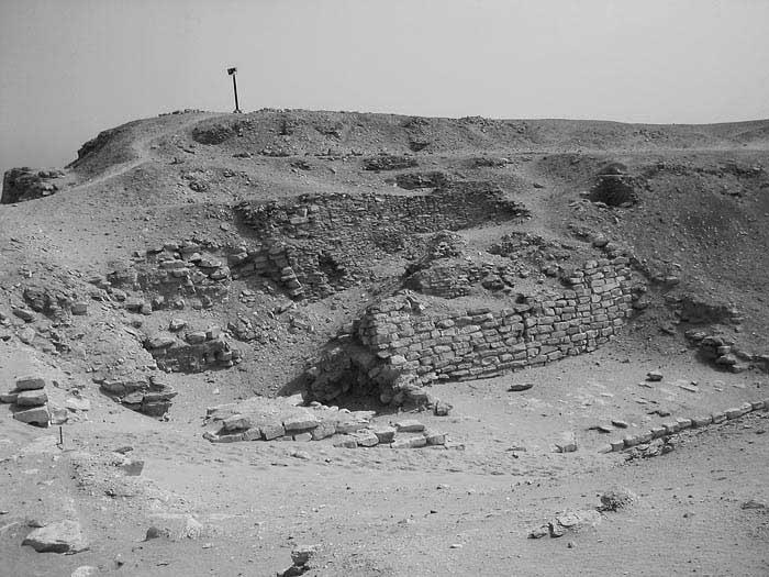Пирамида Сехемхета