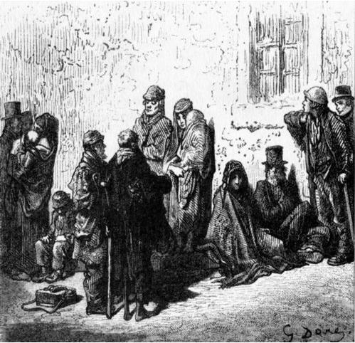 проститутки лондоне века 19 в образ