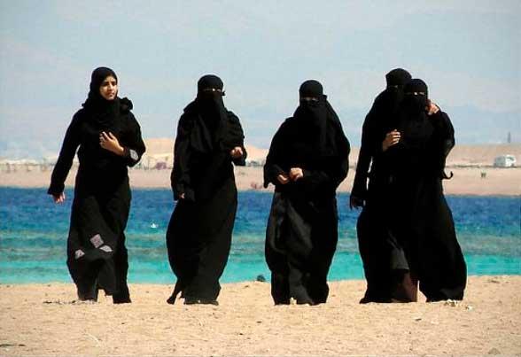 Арабский мужской член