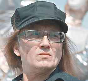 Михаил Шемякин (Mihail Shemyakin)