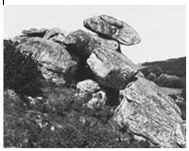 Пророческие камни из Морбиана