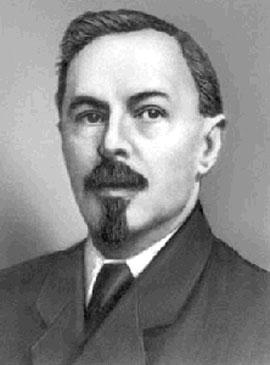 Григорий Яковлевич Сокольников (он же Гирш Янкелевич Бриллиант)