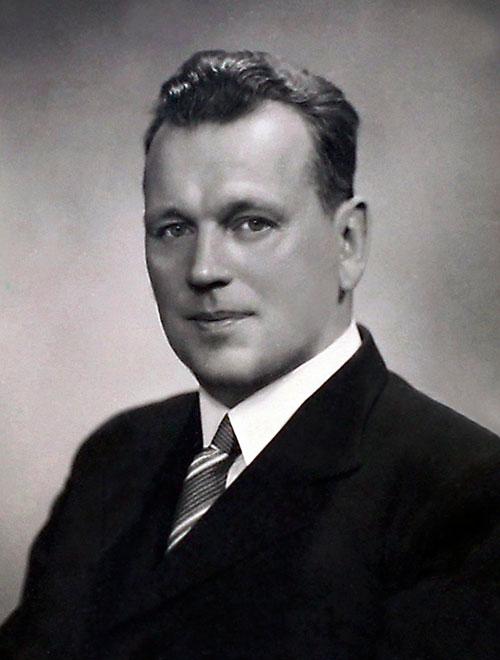 дипломат Фёдор Раскольников (Ильин)