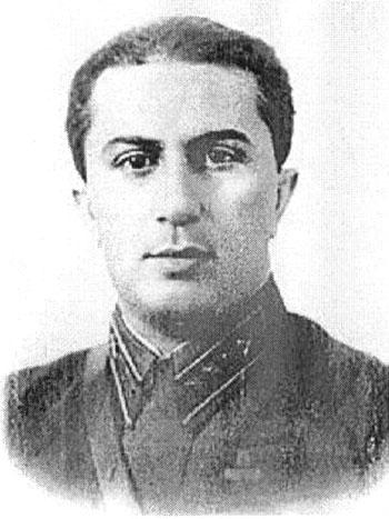 Yakov Dzhugashvili (Stalin)