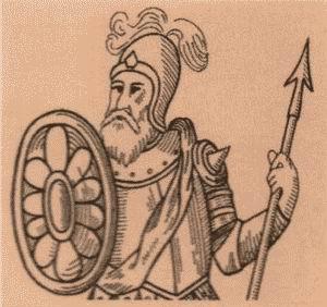 Князь Владимир Ольгердович