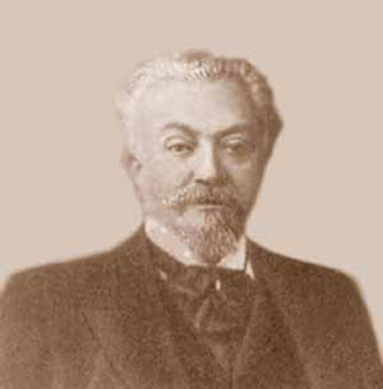 Владимир Николаевич Герард