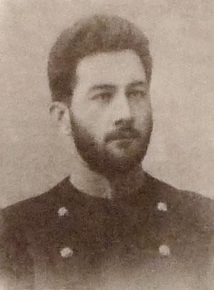 Луарсаб Николаевич Андроников