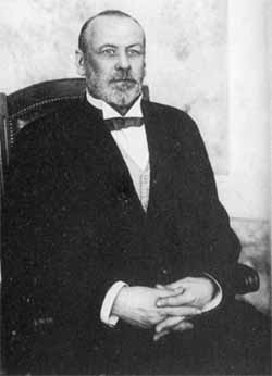 Михаил Владимирович Родзянко