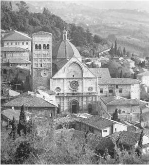 Собор Сан Руфино в Ассизи