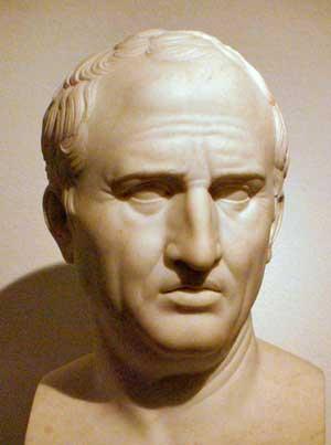 Цицерон Марк Туллий (Cicero Marcus Tullius)