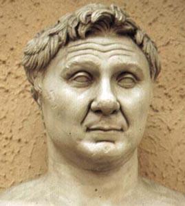 Гней Помпей, по прозвищу Великий (Gnaeus Pompeius Magnus)