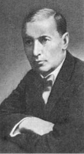 Бруно Германович Лопатин-Барт