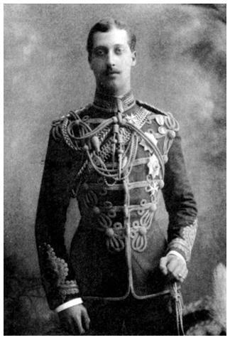 Принц Альберт Виктор