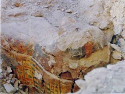 В Луксоре найден саркофаг певицы бога Амона