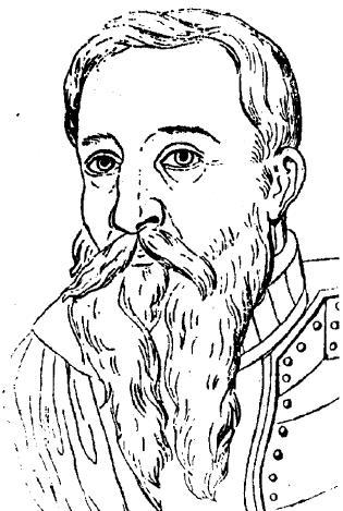 Николай Радзивилл Рыжий, брат Барбары