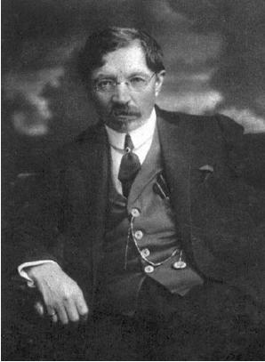 Шолом Алейхем - Соломон (Шолом) Наумович (Нохумович) Рабинович (1859-1916)