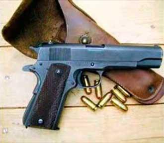 Colt М1911А1
