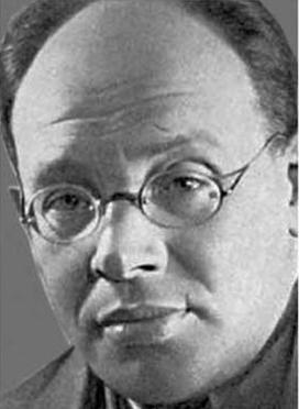 Бабель Исаак Исаакович (1894-1940)