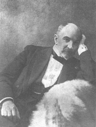 адвокат Малянтович Павел Николаевич (1870-1940)