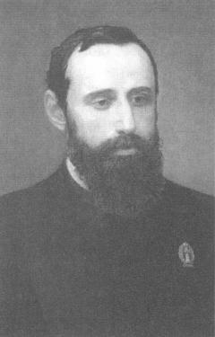 адвокат Зарудный Александр Сергеевич (1863-1934)