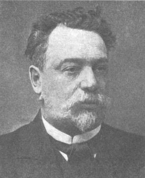 адвокат Михаил Львович (Моисей Лейбович) Мандельштам