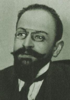 Адольф Абрамович Йоффе (1883–1927)