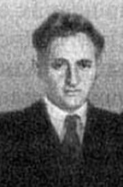 Натан Менделевич (Михайлович) Варшавский (1908–1994)