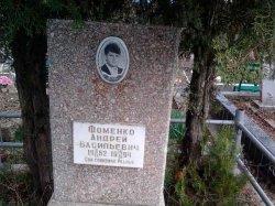 Андрей Фоменко, севастопольский неонацист
