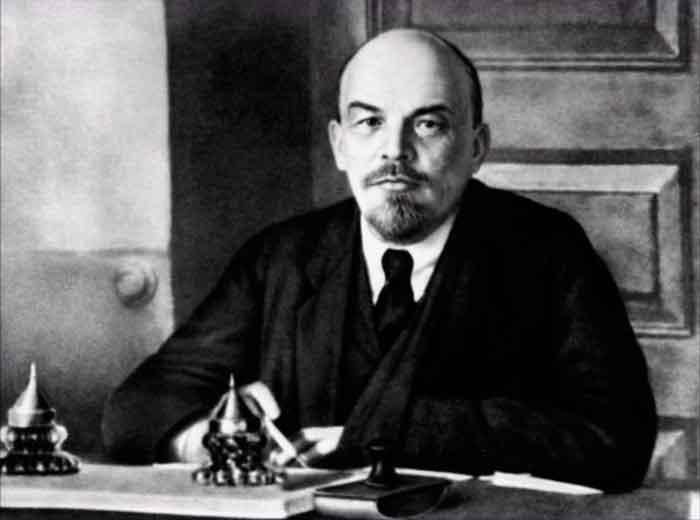 Ленин - Lenin