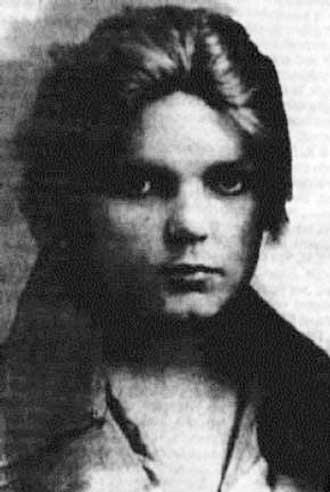 Елена Микулина, старейшая советская журналистка