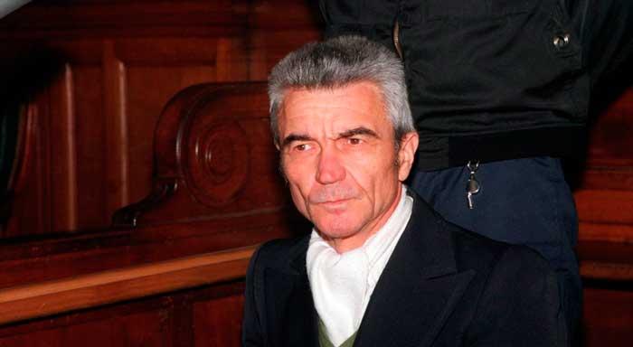 Кристиан Дидье - охотник на нацистов