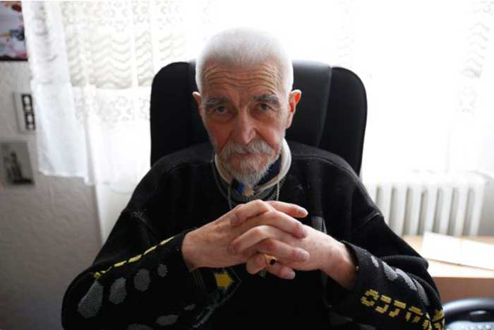 Кристиан Дидье