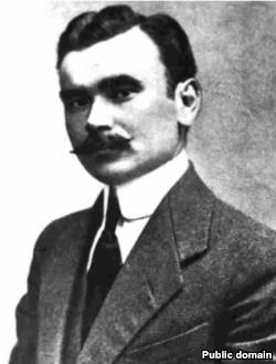 Номан Челебиджихан