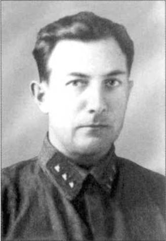 Воентехник 2-го ранга ШАРОВ МИХАИЛ СЕРГЕЕВИЧ (псевдоним — «КОРФ») Родился в 1907 г. в Москве. Русский.