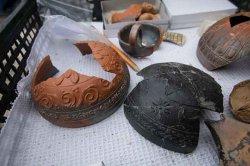 В Херсонесе археологи обнаружили уникальные артефакты (фото)